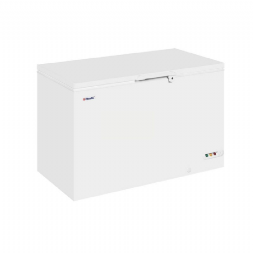 Elcold EL45 Solid Lid Chest Freezer